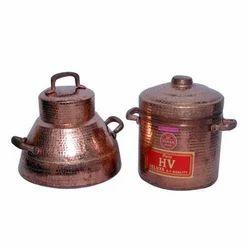 Copper Samavar