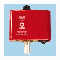 Differential Pressure Switch Type LPSD
