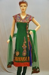 Bollywood Designer Suit