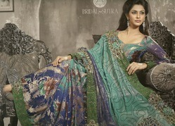 Sarees For Bridal