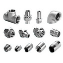 Stainless Steel & Duplex Forged Fittings