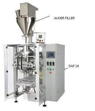 Powder Packaging Machine