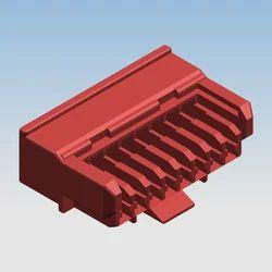 8FK 090 FHCL T Lock Connectors