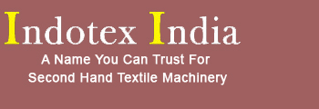 Isha Texmach India Pvt Ltd