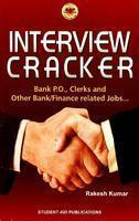Interview Cracker Bank P O Clerks