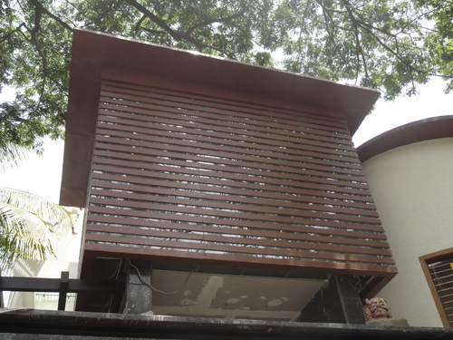 exterior wood cladding suppliers in bangalore exterior wall