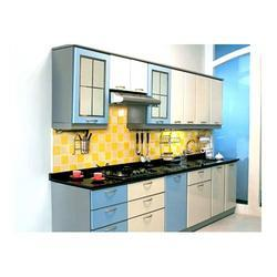 Kitchen Layouts (Singel Wall Kitchen)