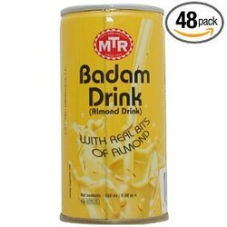 MTR Badam Drink
