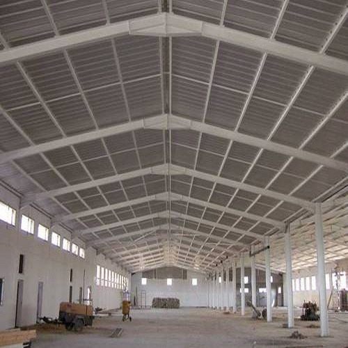 Pre Engineered Metal Building Manufacturers In Chicago Illinois: Steel Buildings Manufacturer From Bengaluru