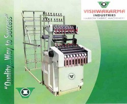 Cotton Webbing Machine