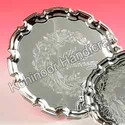 Silver Plated EPNS Tray