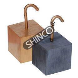 Specific Gravity Block With Hook