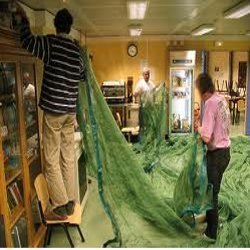 Safety Green Nets