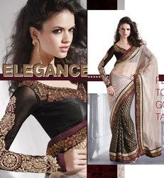 Ladies Stylish Sarees