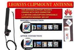 Leoxsys Clipmount For Better Network