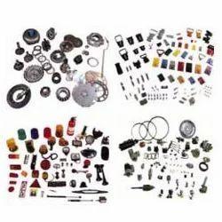 Heavy Machine Spare Parts