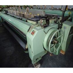 Projectile Weaving Machine
