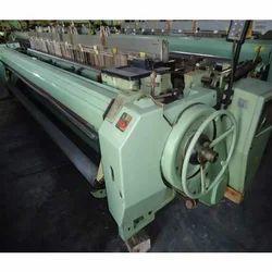 Projectile Weaving Machine