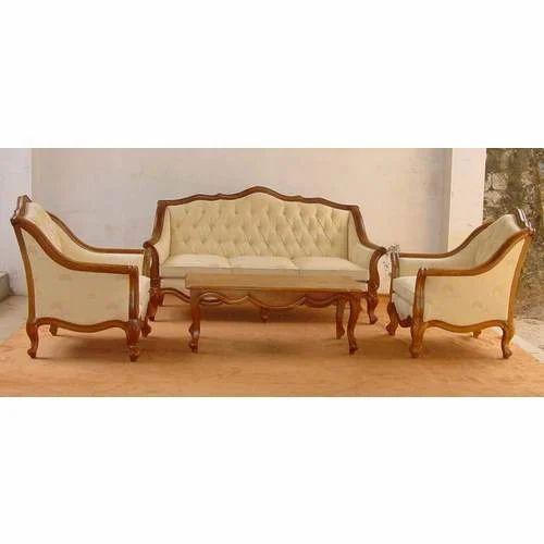 Antique sofa set decora furniture private limited