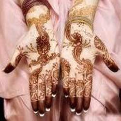 Conditioning Mehendi