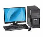 HCL EZEEBEE MAX P991 Desktop