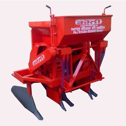 Two Row Automatic Potato Planter