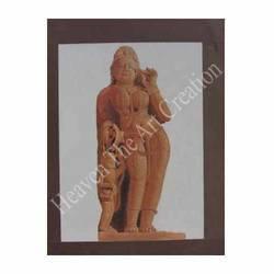 Khajuraho Painting