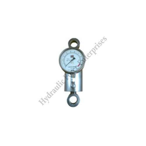 Hydraulic Dynamometer