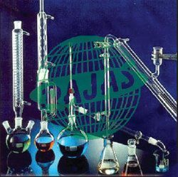 Interchangeable Laboratory Glassware