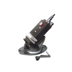 SG701 - Tilting & Swiveling Vice
