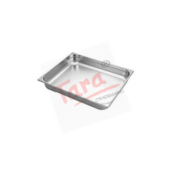 Gastronorm Pans 2/1 (650mm x 530mm)