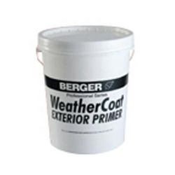 WeatherCoat Exterior Wall Primer