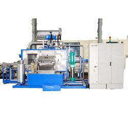 Cylinder Head Conveyorised Cleaning Machine