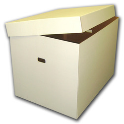 Full-Overlap Slotted Container Boxes (FOL)