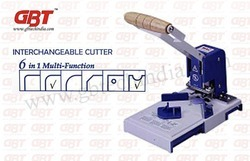 6 In 1 Multi Functional Corner Cutter