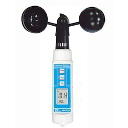 Cup Type Anemometer