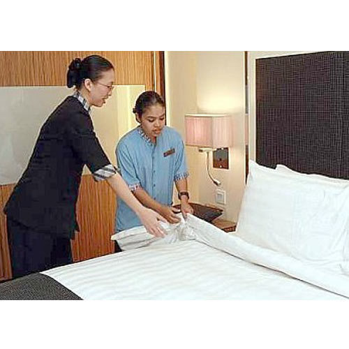 Hotel Housekeeping Services: Housekeeping Supervisor Service