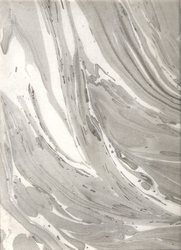 Marbled Handmade Paper
