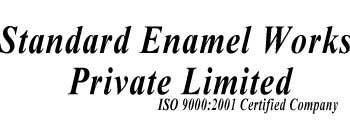 Standard Enamel Works Private Limited