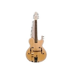 Chaturangui Collectors Guitar
