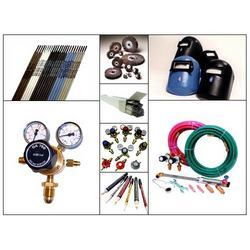 Industrial Welding Consumables