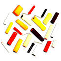 Polyester Brush Paint Rollers