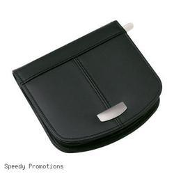 Leather CD Case