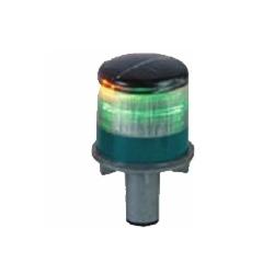 Solar Light Green