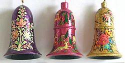Bell Kashmiri