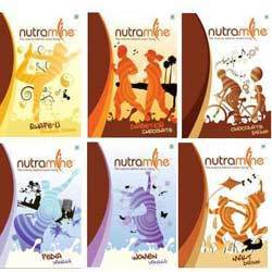 Nutramine Health Care Products