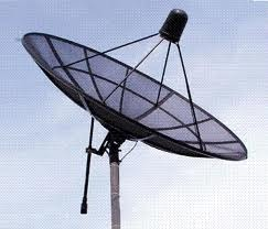 Cable Tv Antenna Dish Antenna Manufacturer From Delhi