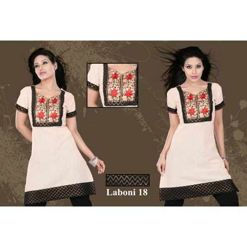 Designer Party Wear Kurtis