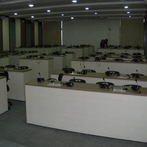 Digital Language Labs