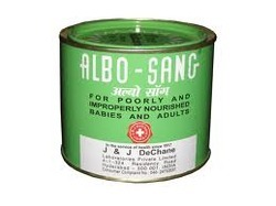 Albo Sang Powder